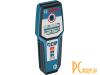 Детекторы проводки: Bosch GMS 120 Professional 0601081000 0601081000/0601081004