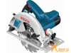 Циркулярные (дисковые): Bosch GKS 190  0601623000