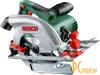 Дисковая (циркулярная) пила Bosch PKS 55 603500020