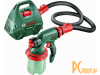 Краскораспылители: Bosch PFS 3000-2  0603207100