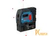Нивелиры / построители плоскостей: Bosch GPL 5 Professional  0601066200