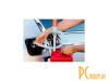 Насосы для жидкостей: насос для перекачки жидкостей и ГСМ Berkut  SP400EP
