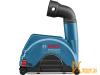 Аксессуары для инструментов: насадка для пылеудаления Bosch GDE 115/125 FC-T  1600A003DK