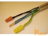 Аксессуары (клеммы, зажимы и др.): соединительный изолирующий зажим ProConnect СИЗ-3 (5шт) Orange  07-5213-5-9