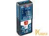 Лазерные дальномеры: Bosch GLM 50 C Professional  0601072C00