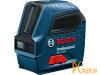 Нивелиры / построители плоскостей: Bosch GLL 2-10 Carton  0601063L00