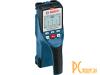 Детекторы проводки: Bosch D-tect 150SV  0601010008