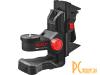 Принадлежности для нивелиров: держатель Bosch BM1  универсальный 0601015A01