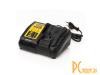 Зарядки и аккумуляторы для электроинструментов: зарядное устройство DeWalt  DCB115