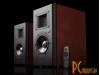 Комплекты акустики: Edifier AirPulse  A200