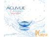 Контактные линзы: Johnson & Johnson Acuvue Oasys with Hydraclear Plus (6 линз / 8.4 / -2) 733905562716