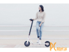 Электросамокаты: Xiaomi Mijia  Electric Scooter  White NewGen 2.0 Влагозащита M365