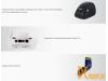 Принтеры этикеток и чеков: Mertech MPRINT EVA LP58 White MPRINT LP58