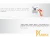 Принтеры этикеток и чеков: Mercury  White MPRINT G58