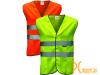 Жилеты дорожные светоотражающие и сигнальные: жилет сигнальный, светоотражающий Тип 2Т Orange ЖИЛ001О - от S до XL