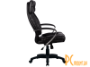 Компьютерные кресла: Метта LK-14 PL (721) Black LK-14 Pl (№721)