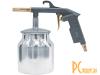 Пневмоинструмент: пневмопистолет пескоструйный Fubag SBG142/3,5  110115