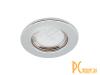 Потолочные и настенные светильники: Ecola Light MR16 DL90 GU5.3 Chrome  FC1611EFY