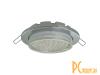 Потолочные и настенные светильники: Ecola Light GX53-H6 Chrome  TC5325ECB