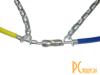 Антипробуксовочные устройства: цепи противоскольжения МаякАвто КN70 1/5_  70ц
