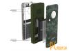 Сотовые / мобильные телефоны, смартфоны:  Military Maxvi T3