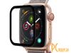 Аксессуары для APPLE Watch: защитное стекло Krutoff 3D Full Glue для Apple Watch 4 40mm 2769 02769
