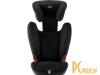 автокресла: Britax Romer Kidfix SL Black Series Trendline Cosmos Black  2000029674