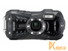 Фотоаппараты: Ricoh WG-50 Black S0004572 Ricoh WG 50