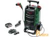 Минимойки / мойки высокого давления: Bosch Fontus  06008B6000