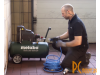 Компрессоры: Metabo Basic 280-50 W OF  601529000