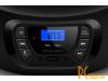 магнитолы: Hyundai  Black-Grey H-PCD380