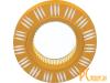 Потолочные и настенные светильники: Gauss Aluminium Gu5.3 Gold-Chrome  AL017