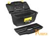 Ящики для инструментов: Stayer Vega-12 320x175x160mm  38105-13_z03