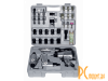 Пневмоинструмент: набор пневмоинструмента Fubag 34 предмета  120103