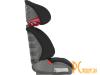 автокресла: Britax Romer Adventure Trendline Cosmos Black  2000024685