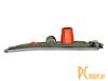 Швабры, щетки и аксессуары: держатель для мопов кентукки Uctem-Plas  IM211