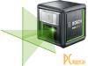 Нивелиры / построители плоскостей: Bosch Quigo Green + MM2  0603663C00