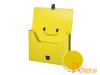 Папки: ErichKrause Glance Neon A4 230x335x35mm  в ассортименте 47252