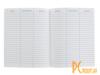 Тетради, дневники, обложки: тетрадь-словарик ArtSpace Модный коллаж А5 48 листов для записи иностранных слов  Тз48_7888