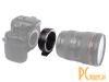 кольца: Viltrox  EF-M1 Canon EF - Micro 4/3 14611
