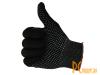 Перчатки и рукавицы: перчатки нейлоновые с ПВХ покрытием микроточка  ПЕР872