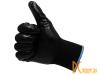 Перчатки и рукавицы: перчатки нейлоновые с нитриловым покрытием р. 7 (S)  ПЕР877