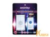 Звонки дверные: SmartBuy IP44  SBE-11-DP3-32