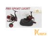 Катушки: Волжанка Pro Sport Light 1010 PE 118-3050
