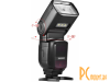 Вспышки: YongNuo Speedlite  для Nikon YN968N II