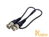 Аксессуары для систем охраны и наблюдения: кабель Lazso WC111-40 BNC 494601 09607