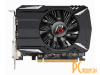Видеокарта ASRock PHANTOM G R RX560 4G PCI-E AMD