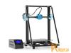 3D принтер, Creality CR-10 V2