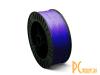 WAX Пластик-модельный воск для 3D печати (филамент)  в катушках, Filamentarno! Wax3D Base 1.75 мм 500 г, синий