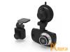 Автомобильный двухкамерный видеорегистратор Ritmix AVR-955